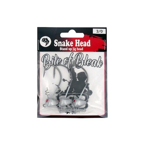 Snakehead Standup Jighead