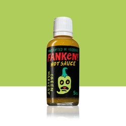 Fanken! GREEN HARVEST
