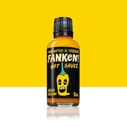 Fanken! HELLO YELLOW