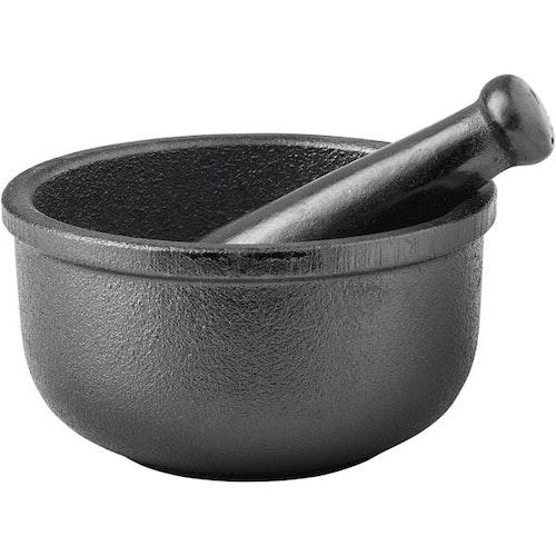 GENSE Kryddmortel - Svart