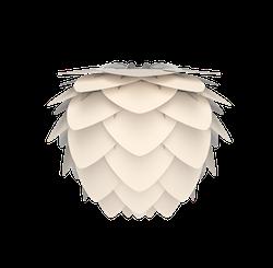 UMAGE - Lampskärm -  Aluvia Mini Pearl
