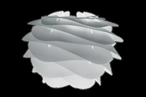 UMAGE - Lampskärm - Carmina mini, Misty Grey