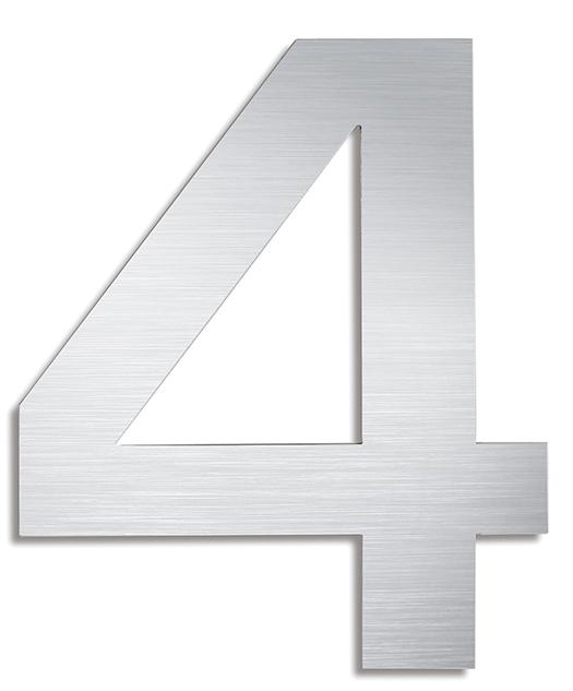 BLOMUS Signo husnummer 3 - Rostfritt stål