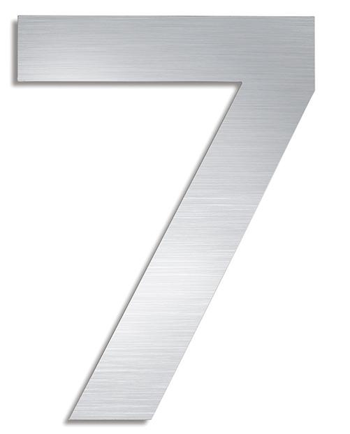 BLOMUS Signo husnummer 8 - Rostfritt stål