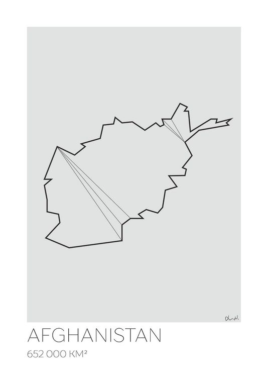 LOTTIEH - Afghanistan