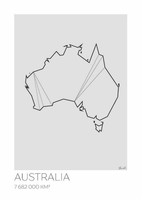 LOTTIEH - Australien