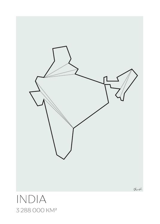 LOTTIEH - Indien
