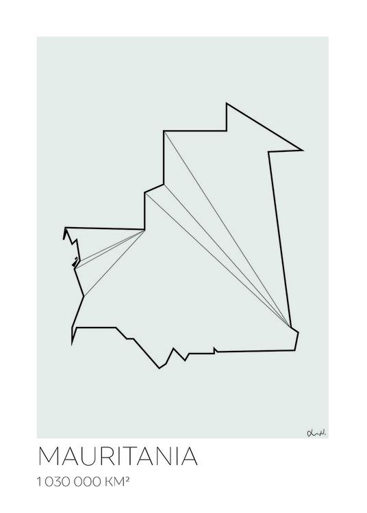 LOTTIEH - Mauretanien