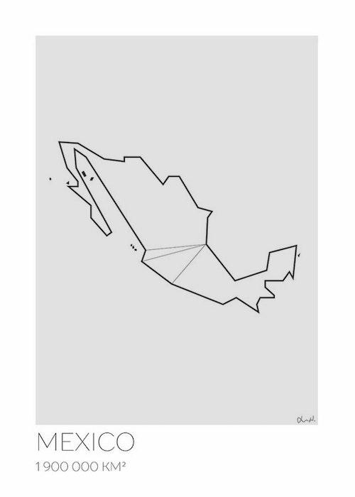 LOTTIEH - Mexiko
