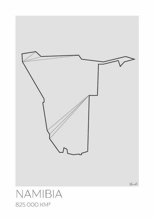LOTTIEH - Namibia
