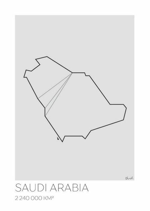 LOTTIEH - Saudiarabien