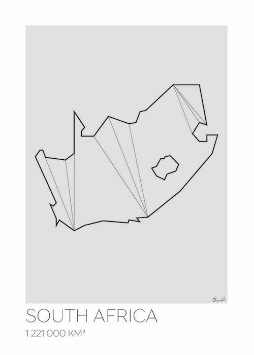 LOTTIEH - Sydafrika
