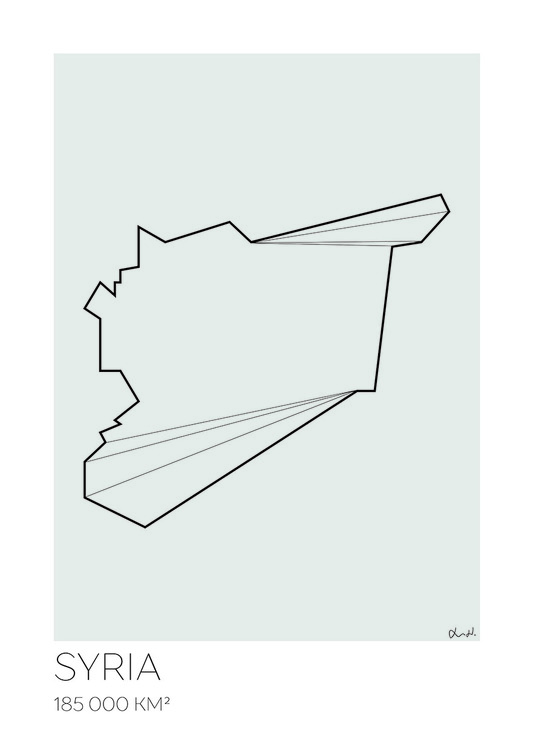 LOTTIEH - Syrien