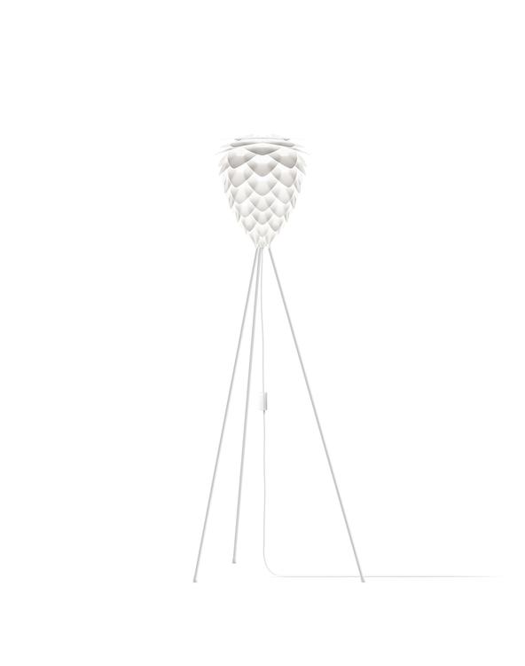 UMAGE / VITA Conia Mini lampskärm - Vit