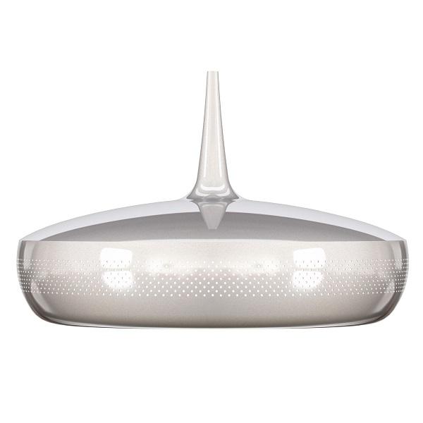VITA Clava Dine taklampa - stål