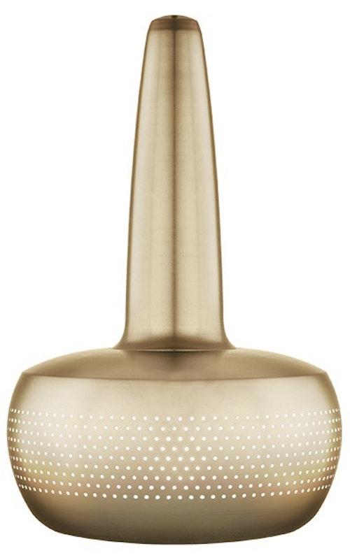 VITA Clava taklampa - Borstad mässing