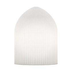 UMAGE / VITA Ripples Curve lampa - Vit