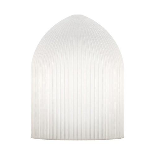 VITA Ripples Curve lampa - Vit