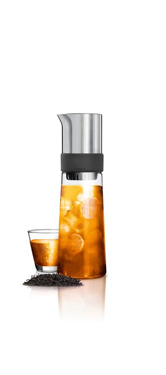 BLOMUS Tea-Jay istetillverkare - Rostfritt stål