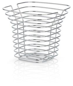 BLOMUS Sonora korg - Rostfritt stål, 27 cm