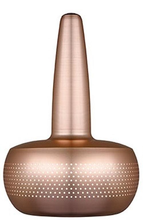 VITA Clava taklampa - Koppar