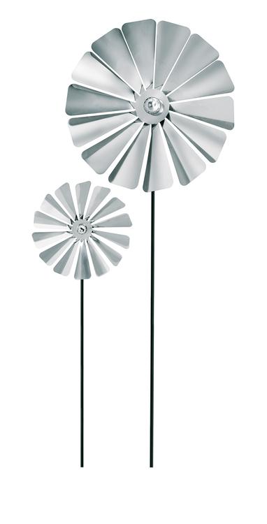 BLOMUS Viento snurra, traditional, 30 cm - Rostfritt stål