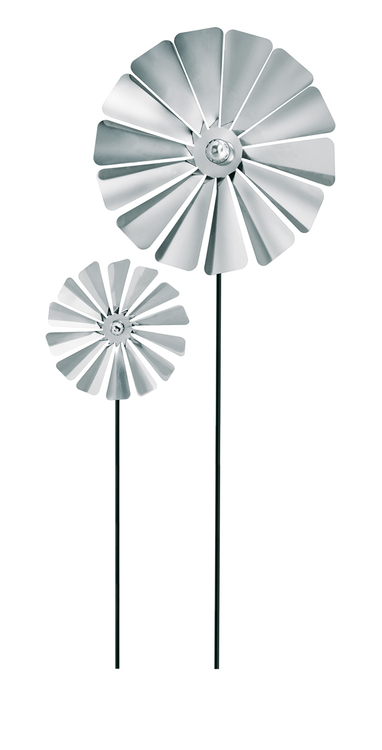 BLOMUS Viento snurra, traditional, 20 cm - Rostfritt stål