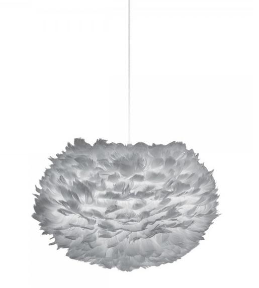 UMAGE / VITA Eos lampskärm - Ljusgrå