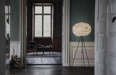 UMAGE / VITA Eos lampskärm - Vit Medium