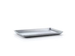 BLOMUS Basic bricka, 13x22 cm