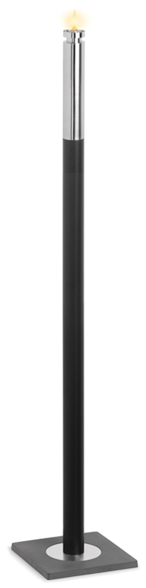 BLOMUS Barra fackla - Rostfritt stål