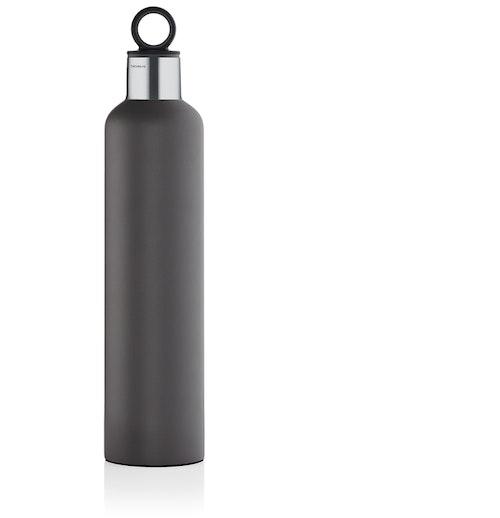 BLOMUS Go isolerad flaska - Grå, 750 ml