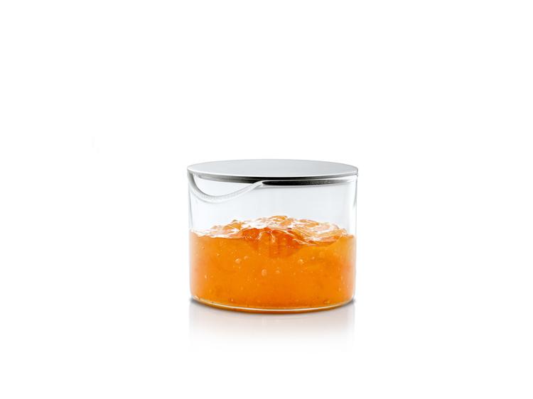 BLOMUS Basic marmeladburk - Rostfritt stål
