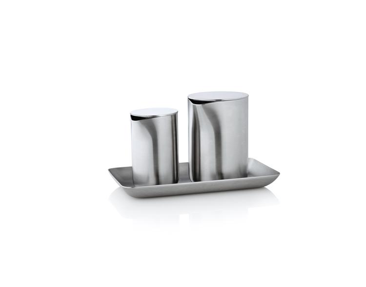 BLOMUS Basic kanna - Rostfritt stål, stor