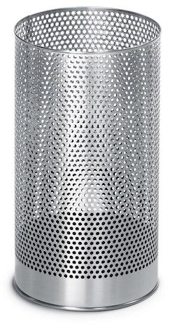 BLOMUS Pako papperskorg - Rostfritt stål, 38,5 cm