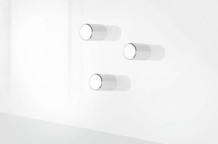 BLOMUS Velio magneter, 6st
