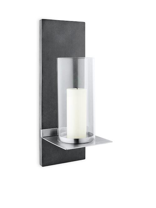 BLOMUS Finca ljushållare för väggen med ljus, liten