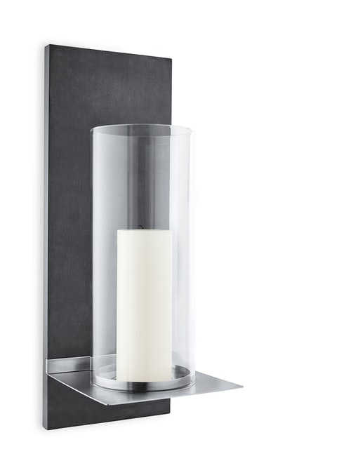 BLOMUS Finca ljushållare för väggen med ljus, stor