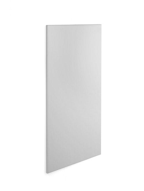 BLOMUS Muro magnettavla - Rostfritt stål, 40x80 cm
