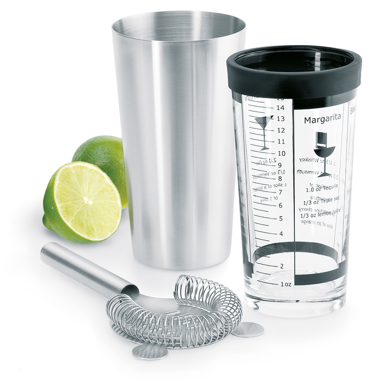 BLOMUS Lounge Boston Shaker-set