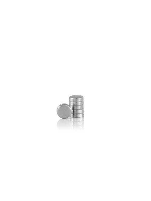 BLOMUS Muro magneter - Rostfritt stål, 6st, 2 cm