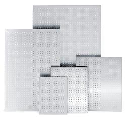 BLOMUS Muro magnettavla - Rostfritt stål, 60x90 cm, performerad