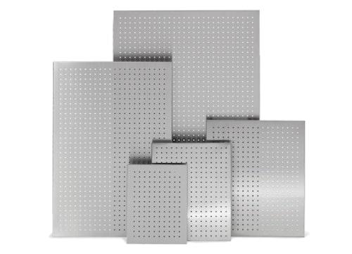 BLOMUS Muro magnettavla - Rostfritt stål, 75x115 cm, performerad