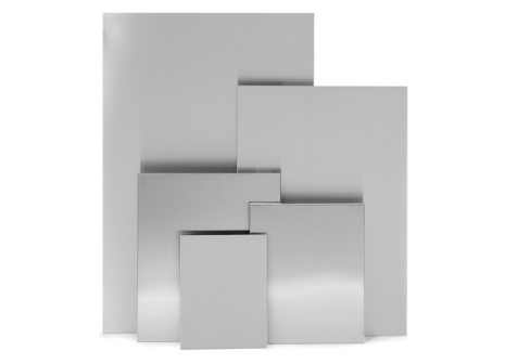BLOMUS Muro magnettavla - Rostfritt stål, 30x40 cm