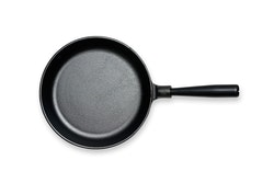 GENSE -  Le Gourmet Stekpanna - Gjutjärn Ø 250
