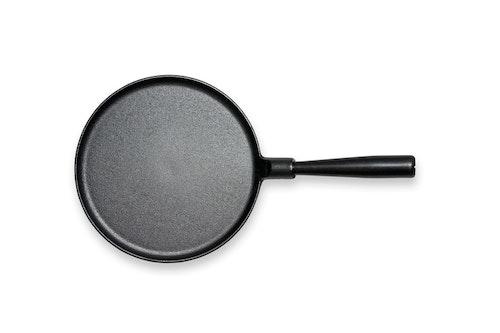 GENSE - Pannkakspanna med stålhandtag (Ø 240)