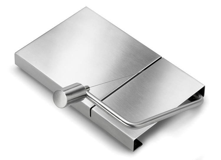 BLOMUS Froma ostskärare - Rostfritt stål
