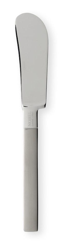 GENSE Nobel Stål smörkniv