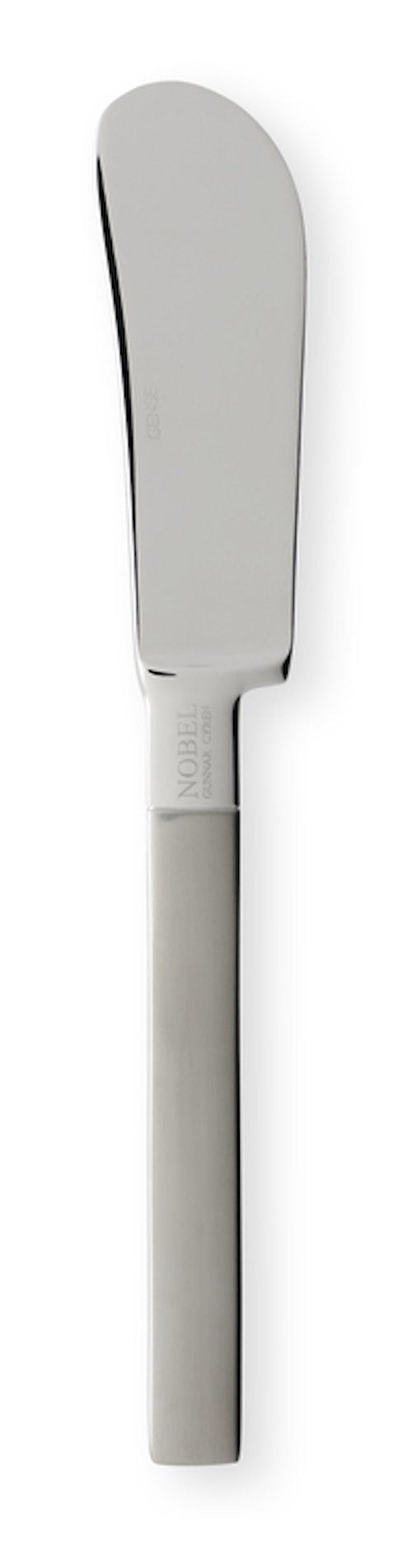 GENSE - Nobel Stål Smörkniv