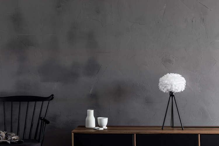UMAGE / VITA Eos Micro lampskärm - Vit